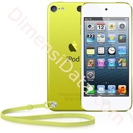 Jual APPLE iPod Touch 5th gen 32GB [MD714ID/A]